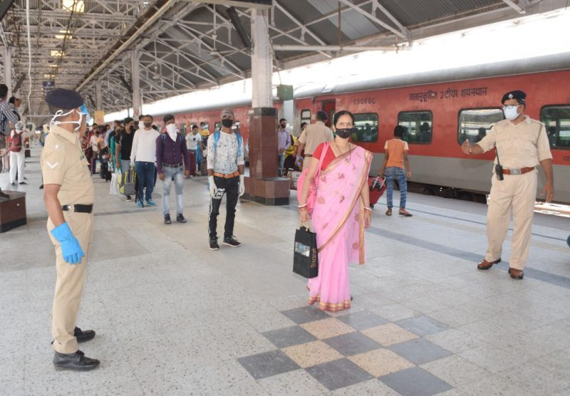 Advance Reservation Period for Special Trains Increased From 7 Days to 30 Days