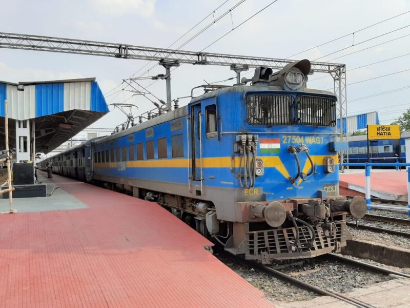 Railway Reservation Counters Open Today: Ticket Booking Rules