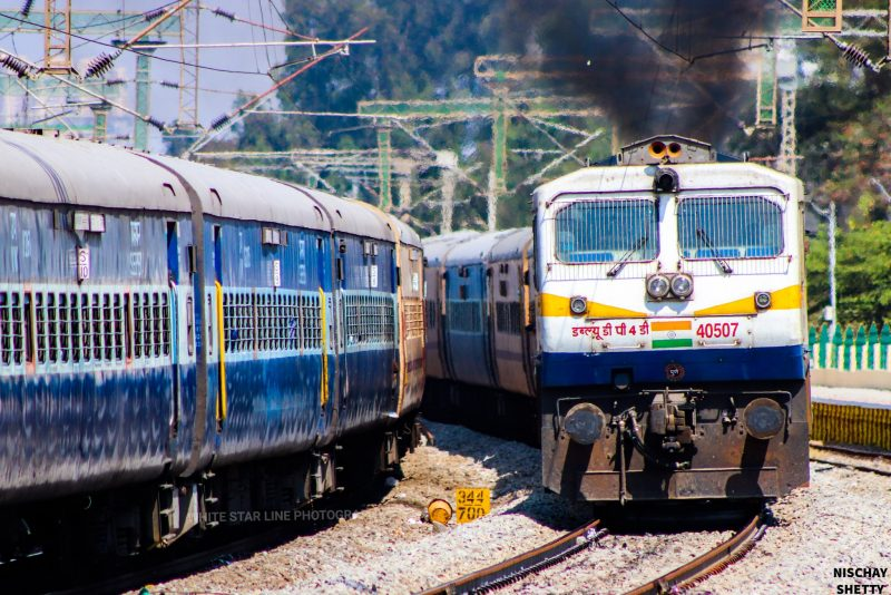 Indian Railways to Operationalise 2600 Trains in Next 10 Days