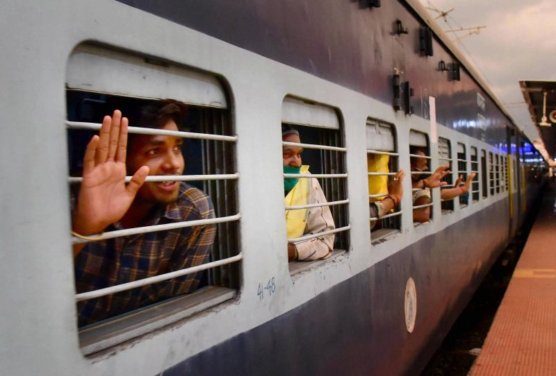 Indian Railways Will Operate Ganesh Chaturthi Special Train in Maharashtra